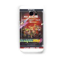 Lylat - Star Fox Zero Samsung Galaxy Case/Skin