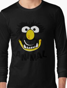 Animal Muppets Long Sleeve T-Shirt