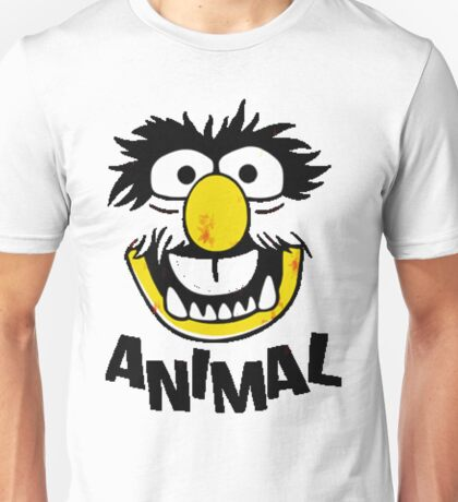 Animal Muppets Unisex T-Shirt