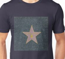 Trump, Walk of Fame Unisex T-Shirt