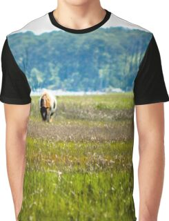 Break From The Pack Graphic T-Shirt