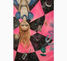 Alice Upside Down Unisex T-Shirt
