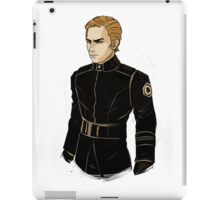 Star Wars: General Hux iPad Case/Skin