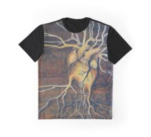 The wood wide web (www) connection Graphic T-Shirt