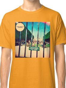 Tame Impala - Lonerism Classic T-Shirt