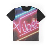Vibes Apparel Graphic T-Shirt