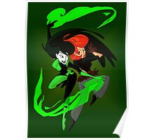 KiGo fight Poster