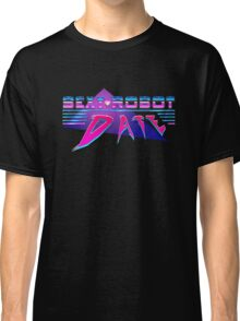 Sexy Robot Date Classic T-Shirt