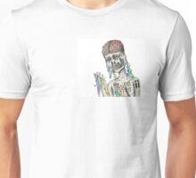 Rain Down Unisex T-Shirt