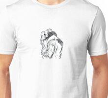 Gentle Hug Unisex T-Shirt