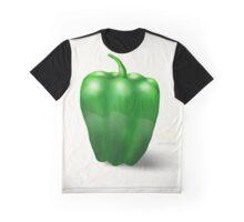 Bell Pepper Graphic T-Shirt