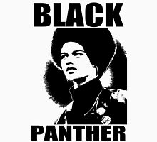 KATHLEEN CLEAVER-BLACK PANTHER Classic T-Shirt