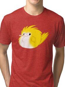 Steven Bird Tri-blend T-Shirt
