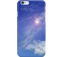 Angel Protector iPhone Case/Skin