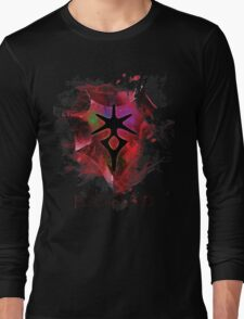 Are you afraid of the Dark? Long Sleeve T-Shirt