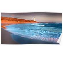 Point Lonsdale Beach - Point Lonsdale Poster