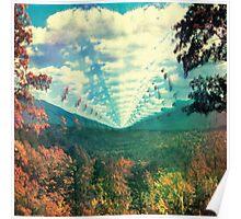 Landscape Art Poster