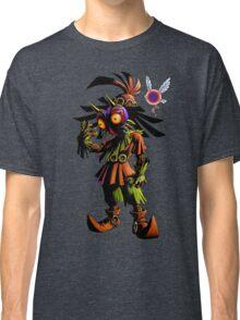 Skull Kid Classic T-Shirt