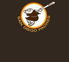 SAN DIEGO PADRES RETRO BASEBALL T-Shirt