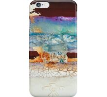 Water of Life #2 iPhone Case/Skin