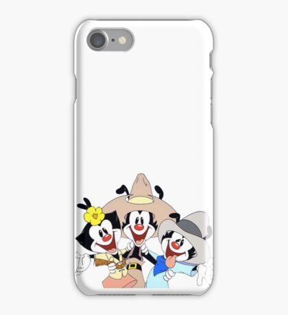 Animaniacs  iPhone Case/Skin