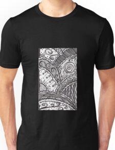 Rays of Beauty Unisex T-Shirt
