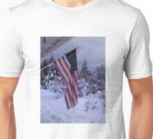 Frozen Glory Unisex T-Shirt