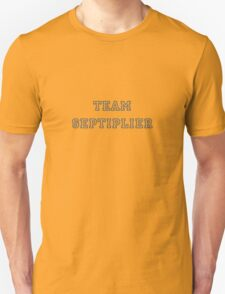 Team Septiplier Unisex T-Shirt