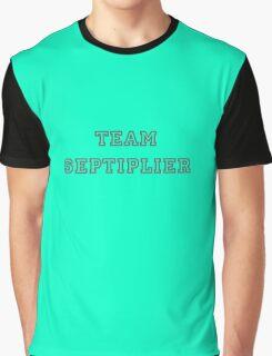 Team Septiplier Graphic T-Shirt
