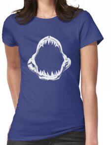 LAST MAN ON EARTH SHARK JAWS T-Shirt