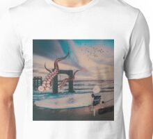 odd sights Unisex T-Shirt