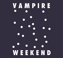 VAMPIRE WEEKEND Long Sleeve T-Shirt