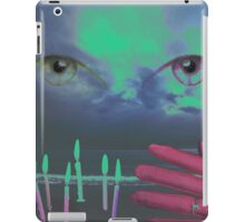 almost legal iPad Case/Skin