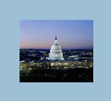 Capitol in Washington DC Unisex T-Shirt