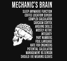 Mechanic's Funny Unisex T-Shirt