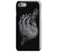 Vampire Heart iPhone Case/Skin