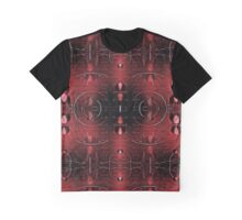 Red Eagle I Graphic T-Shirt