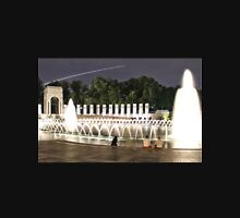 WWII Memorial Washington DC Unisex T-Shirt