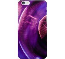 Glass Iris iPhone Case/Skin