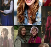 Elizabeth Lail: Once Upon A Time Sticker