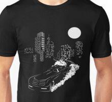 BATMOBILE Unisex T-Shirt