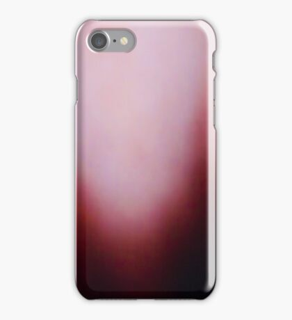 Insides of the body iPhone Case/Skin