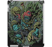 Plants vs Zombies! iPad Case/Skin
