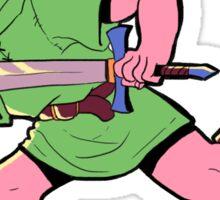 Kid Link Sticker