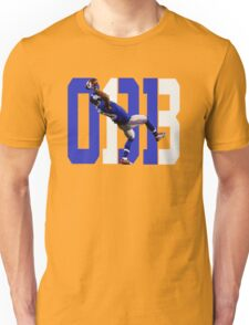 Odell Beckham Jr - Catch Unisex T-Shirt