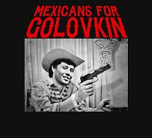 Mexicans For Golovkin Unisex T-Shirt