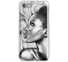 The Beauty Within   The Beauty Collection iPhone Case/Skin