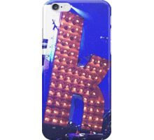 "The Killers ""K"" iPhone Case/Skin"