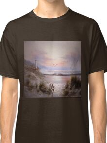 As The Sunsets Classic T-Shirt