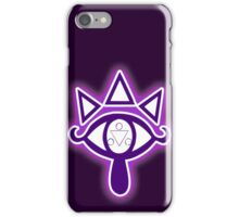 Eye of Truth - Shadow Variant  iPhone Case/Skin